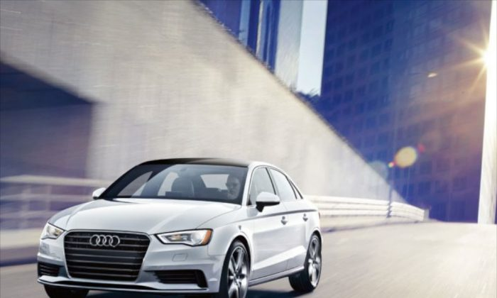 Things That Make The Audi A Sedan HighTech For LowPrice - Audi car price low to high