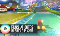 5 Things You Need to Know Know About Mario Kart 8