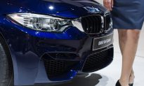 2015 BMW M4 Brings Race Technology to the Streets