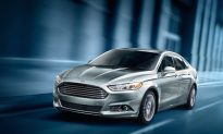 More Hybrid Than a Hybrid – The 2014 Ford Fusion Energi (Review)
