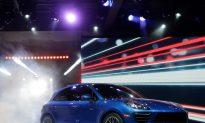 2014 Car Quality Ranking Survey: Porsche Top, Fiat Flop