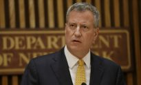Mayor Signs Sandy Tax Relief Bill