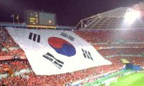 The World Cup and Sports Diplomacy in East Asia