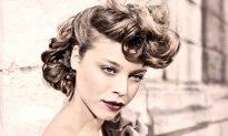 The Hair Artistry of Vivienne Mackinder