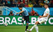 England-Uruguay Match Fixing Hoax: 'Second Chance As Ref Charged' in World Cup Match Post Not Real