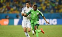 Ahmed Musa Goal Today: Watch Michel Babatunde Assist Nigeria's Goal Against Argentina