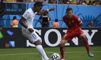 Carlo Costly Injury Today: Jerry Palacios Replaces Honduras Forward Against Switzerland