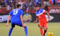 DeAndre Yedlin of US Soccer Team Ready for World Cup Debut (+Salary, Ethnicity)