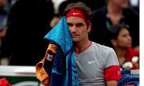 Overhauling Connors' Record Still Work-in-Progress for Federer