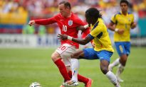 England vs Ecuador Results: Rooney Scores as England Held to 2-2 Draw in Pre-World Cup 2014 Friendly