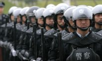 A Siege Mentality Grows in China