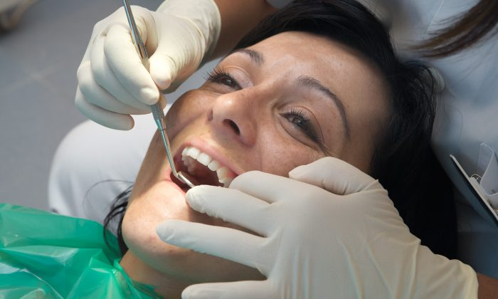 Having a dentist you feel comfortable communicating with is important to overcoming fear of having your teeth worked on. (Jose manuel Gelpi diaz/thinkstock)