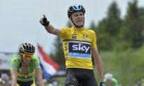 Best Cyclists of the Era Meet in the Critérium du Dauphiné