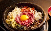 How to Eat Dolsot Bibimbap