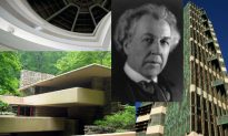 Frank Lloyd Wright's Birthday: 'The Greatest American Architect of All Time'