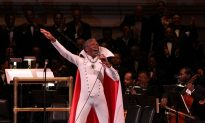 Black Broadway Stars Honor Trailblazers