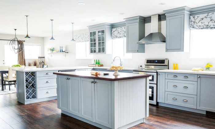 Creating A Kitchen For Entertaining: Creating A Gourmet Kitchen For Entertaining
