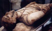 Egyptian Mummies—to Unwrap or Not to Unwrap?