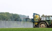 "EU Plotting an ""Escape Route"" to Avoid Pesticide Ban"