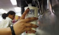 Customers at McDonald's in New York Complain of Finding Earthworms in Drink