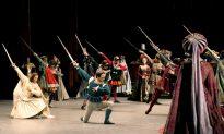 Etienne Lavigne Sheds Light on Tybalt