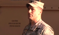 US Lieutenant Accused for Child Sex Trafficking (Video)