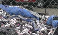 Stolen Nike Shoes Worth $3M Found in Kentucky Home (Video)