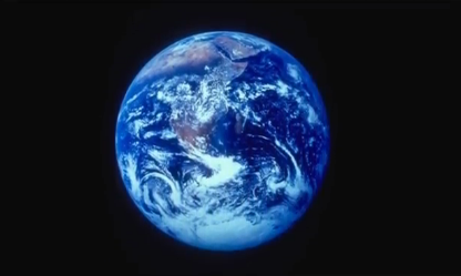Enormous 'Ocean' Discovered Below Earth's Surface (Video)