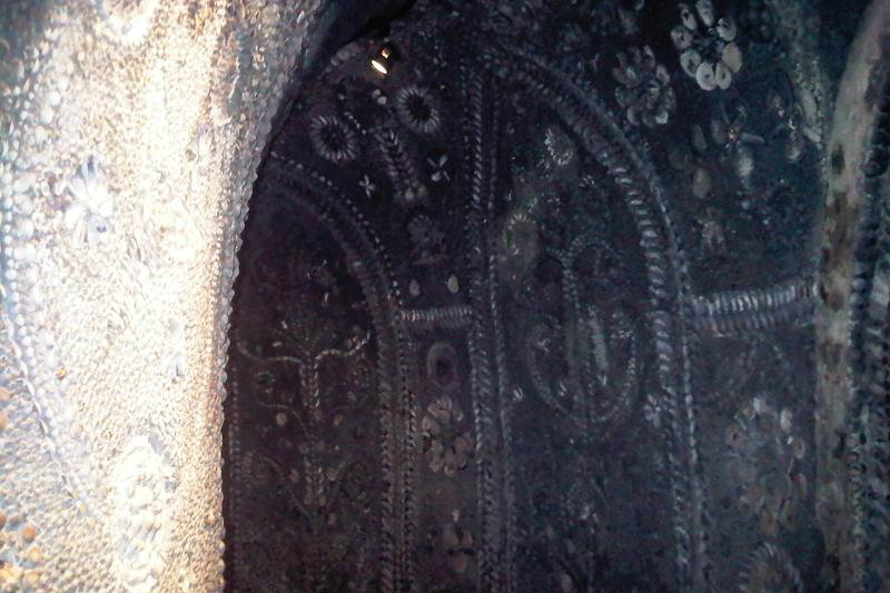 Shell Grotto of Margate