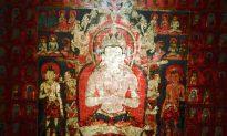 Mandala Exhibition Reflects Sacred Worlds