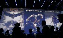 Mortal Kombat X Characters: Kenshi,Sonya Blade, Johnny Cage, Jax Coming?