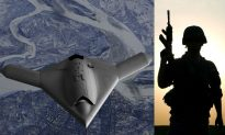 Drones Are Cheap, Soldiers Are Not: a Cost-Benefit Analysis of War
