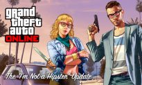 GTA Online Update: No Heists, but 'Hipster' DLC for 'Grand Theft Auto 5' Now Available; PC, Xbox One, PS4 Versions Out this Fall