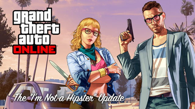 Grand Theft Auto V for the PC, Xbox One, and PlayStation 4 may have been pushed back to 2015, according to reports this week. (Rockstar)