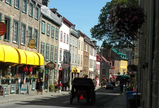 Top Things To Do In Québec City Quebec Canada Tourism - 10 things to see and do in quebec city