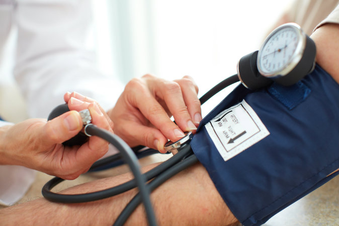 No1 Change to Improve Your Blood Pressure
