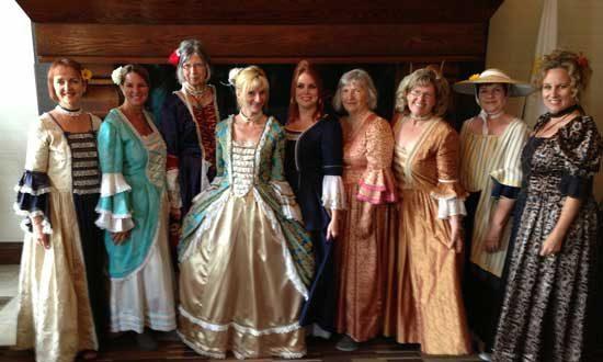 New France Festival: Celebrating History in Québec City