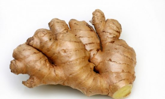 Top 10 Ginger Health Benefits (Infographic)