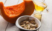 Pumpkin Seed Oil Found to Help Reverse Balding