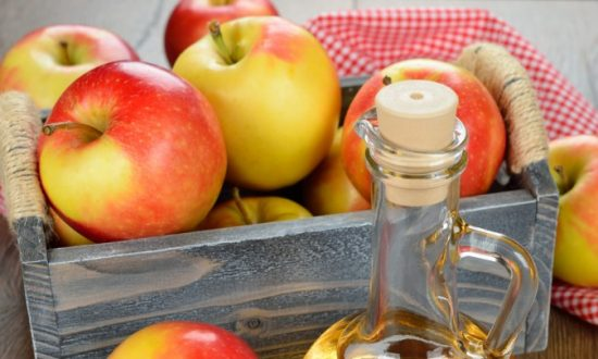 Health Benefits of Apple Cider Vinegar & How to Make Your Own