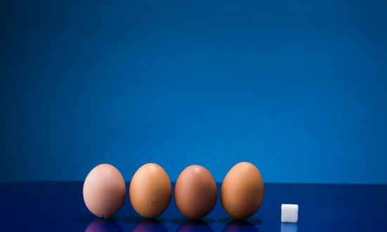 The Balanced Blood Sugar Solution (Video)