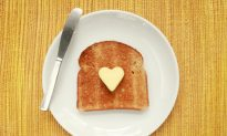 Butter Is Back—Processed Foods Are Identified as Real Culprits in Heart Disease