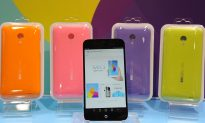 German Security Firm Finds Chinese Phone Comes Preloaded With Spyware