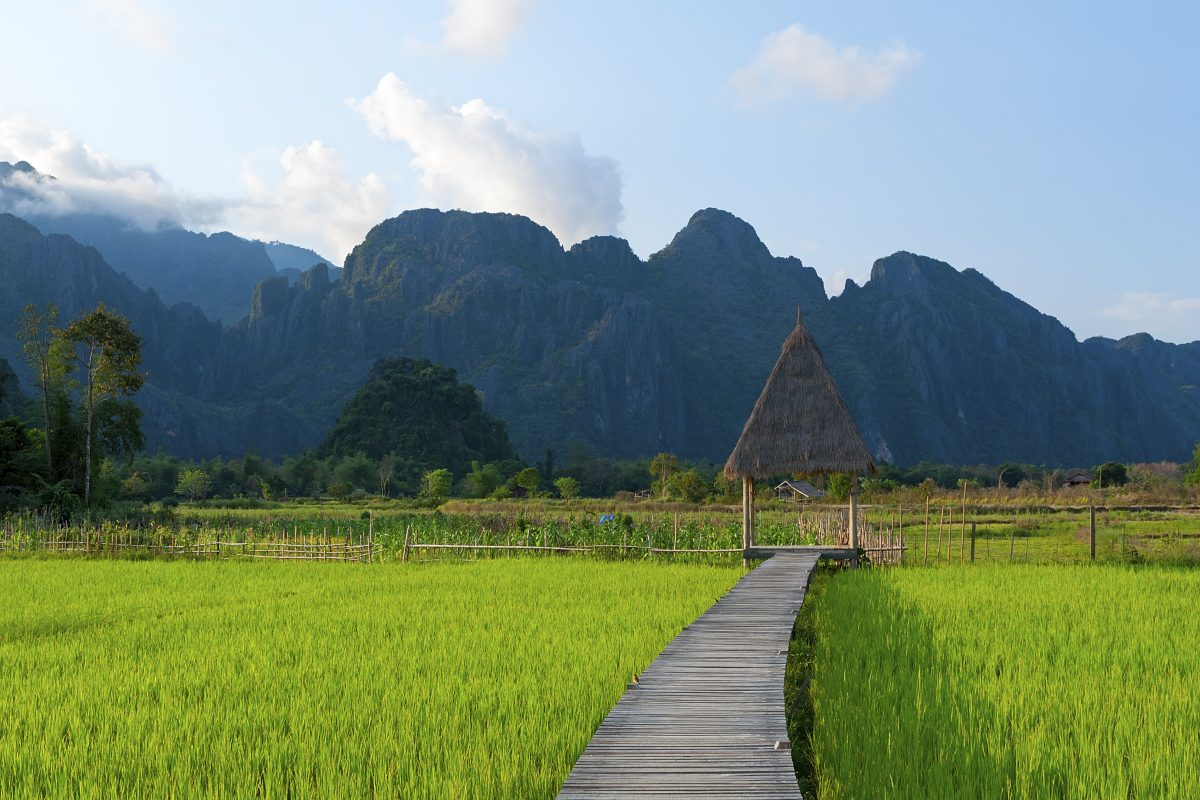 Magical thailand a journey through food the epoch times for Domon guesthouse vang vieng