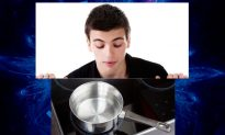 Why the Watched Pot May Actually Never Boil, According to Quantum Physics