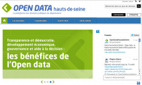 Open Data Getting its Way in Île-de-France