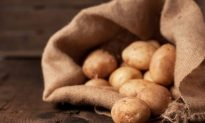 10 Amazing Things About Potatoes You Didn't Know About