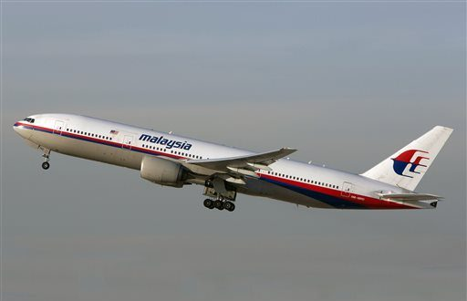 Missing Plane Found? Update: Malaysia Airlines Flight 370 Pilot Possibly Killed Self, Book Claims