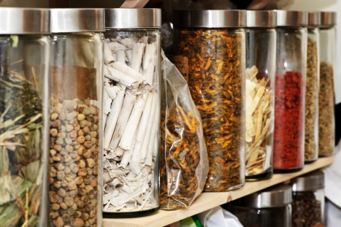Chinese Herbs Kill Cancer Cells: Study