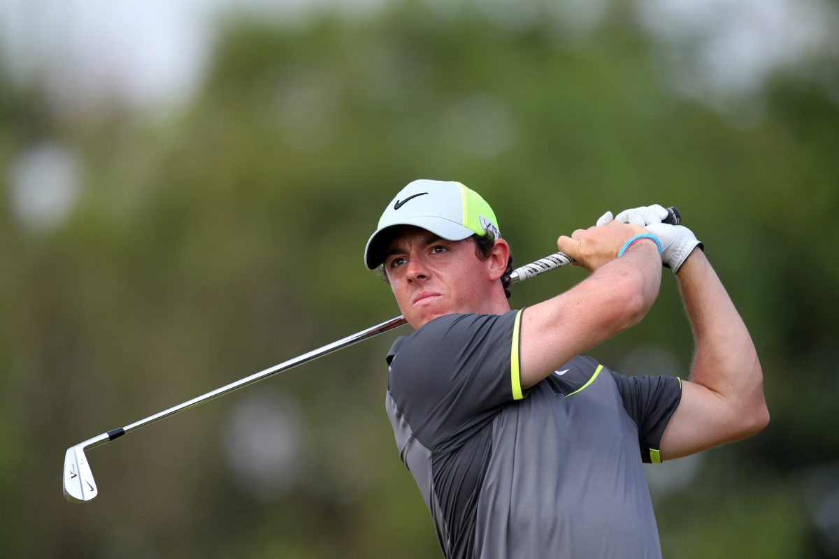 The official PGA TOUR profile of Rory McIlroy PGA TOUR stats video photos results and career highlights